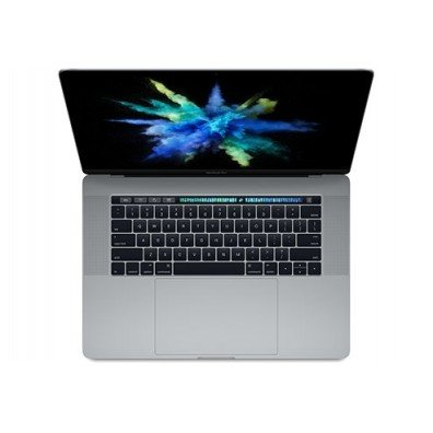 Ноутбук Apple MacBook Pro 15 Touch Bar [MPTT2] (серый космос)