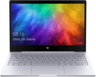 "Ноутбук Xiaomi RedmiBook 13,3"" Enhanced Edition Core i7 10510U 8/512 GB SSD NVIDIA GeForce MX 250 (серебристый)"