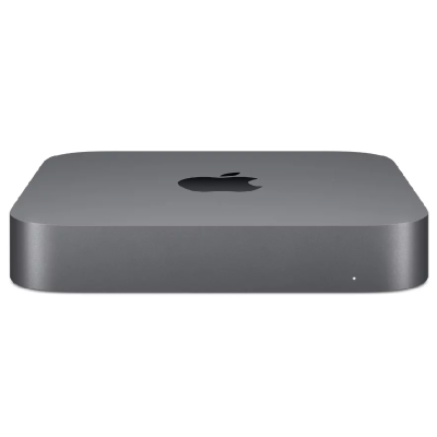 Apple Mac mini Core i3 3,6 ГГц, 8 ГБ, SSD 128 ГБ, Intel UHD Graphics 630 MRTR2