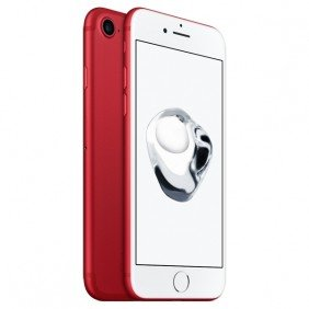 Смартфон Apple iPhone 7 (PRODUCT)RED™ Special Edition 128GB (красный)