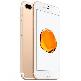 Смартфон Apple iPhone 7 Plus 32GB (золотистый)