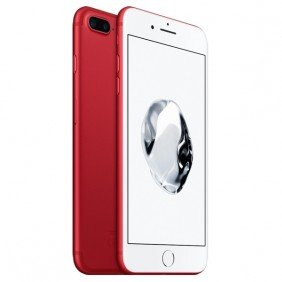 Смартфон Apple iPhone 7 Plus (PRODUCT)RED™ Special Edition 128GB (красный)