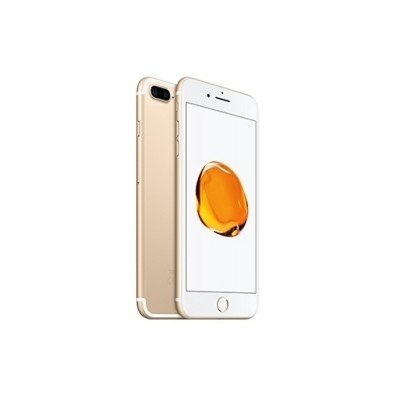 Смартфон Apple iPhone 7 Plus 256GB (золотистый)