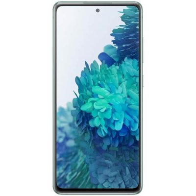 Смартфон Samsung Galaxy S20 FE 6/128GB (мятный)