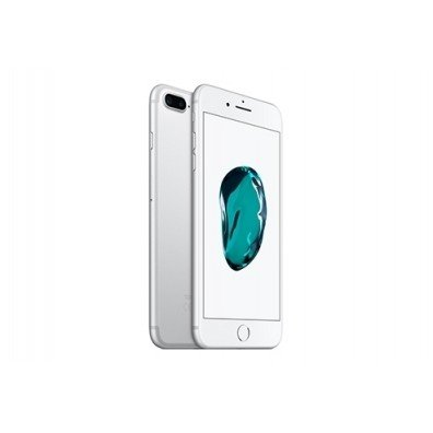 Смартфон Apple iPhone 7 Plus 256GB (серебристый)