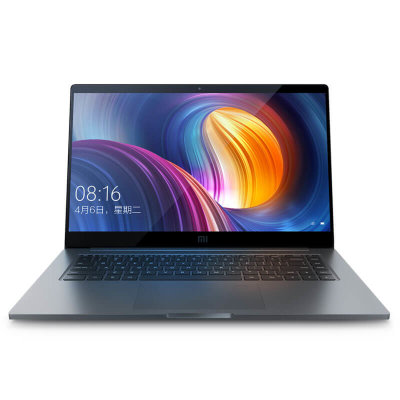"Ноутбук Xiaomi Mi Notebook Pro 15.6 "" i7-8550U, 16Gb, 512Gb SSD, GeForce MX250, 2Gb, серый"