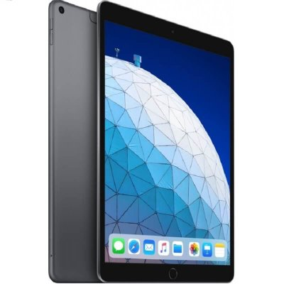 Планшет Apple iPad Air 64Gb Wi-Fi + Cellular New (серый космос)