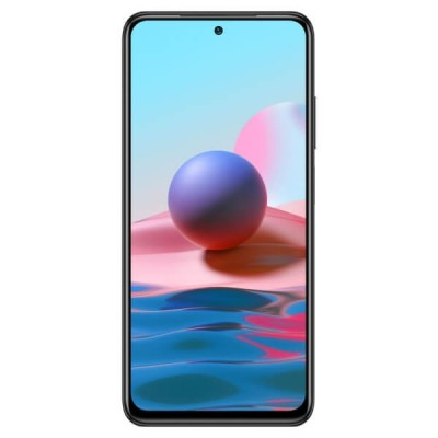Смартфон Xiaomi Redmi Note 10 4/64GB (серый)