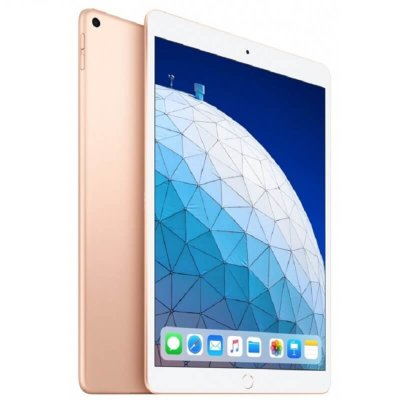Планшет Apple iPad Air 256Gb Wi-Fi + Cellular New (золотой)
