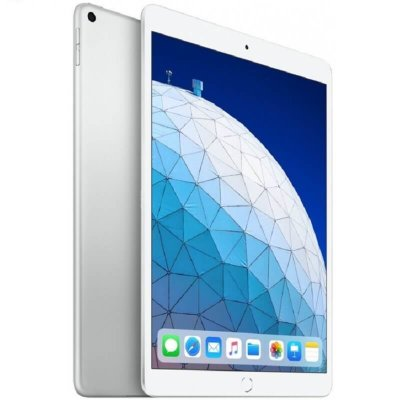 Планшет Apple iPad Air 64Gb Wi-Fi New (серебристый)