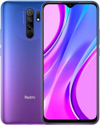 Смартфон Xiaomi Redmi 9 4/64GB (фиолетовый)