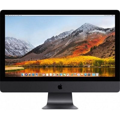 "Моноблок Apple iMac 27"" i5 3.2/8Gb/1TB MQ2Y2 (черный)"