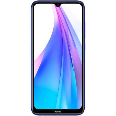 Смартфон Xiaomi Redmi Note 8T 3/32 GB (синий) Global Version