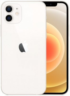 Apple iPhone 12 256GB (белый)