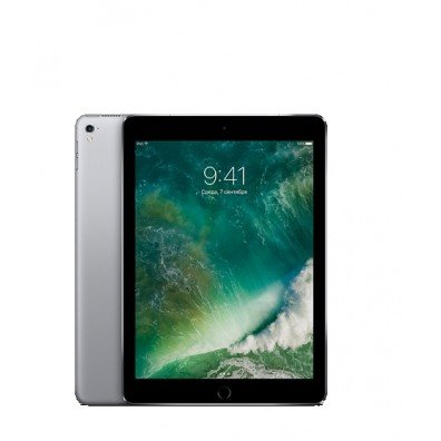 Планшет Apple iPad pro 9.7 32GB LTE (серый космос)