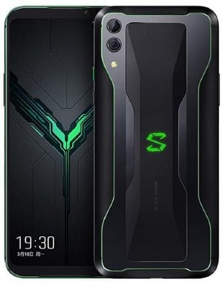 Смартфон Xiaomi Black Shark 2 12/256GB (черный)