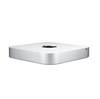 Apple Mac mini Core i5 1,4 ГГц, 4 ГБ, HDD 500ГБ MGEM2