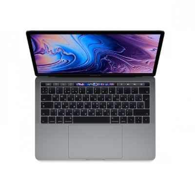 "Ноутбук Apple MacBook Pro 13"" Touch Bar Z0V8000QT (серый космос)"