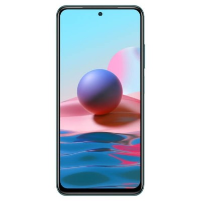 Смартфон Xiaomi Redmi Note 10 4/64GB (зеленый)