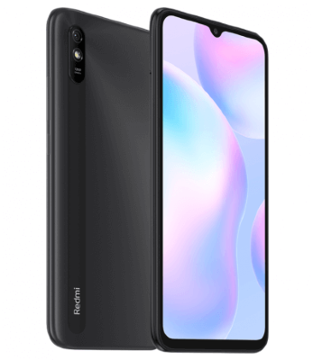 Смартфон Xiaomi Redmi 9A 2/32GB (серый)