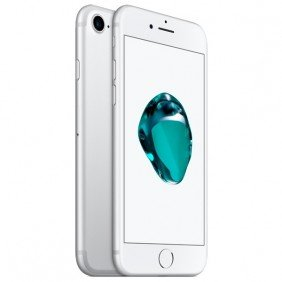 Смартфон Apple iPhone 7 256GB (серебристый)