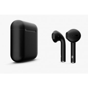 Apple AirPods Color Black
