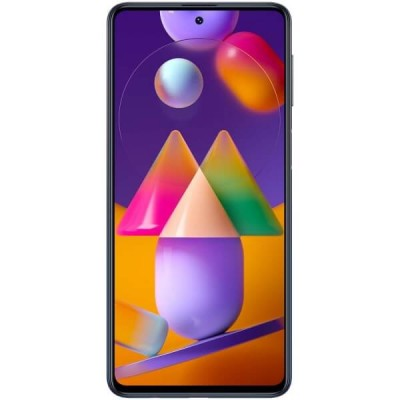 Смартфон Samsung Galaxy M31s 6/128GB (синий)