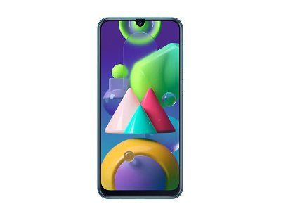 Смартфон Samsung Galaxy M21 4/64GB (зеленый)