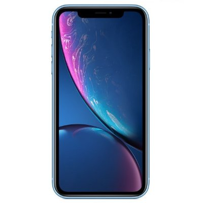 Смартфон Apple iPhone XR 256GB (синий)