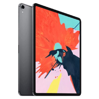"Планшет Apple iPad Pro 12,9"" Wi-Fi + Cellular 256 GB (серый космос)"