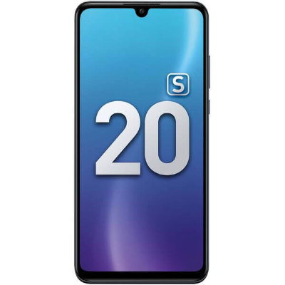 Смартфон Honor 20s 6/128GB черный