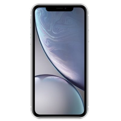 Смартфон Apple iPhone XR 256GB (белый)