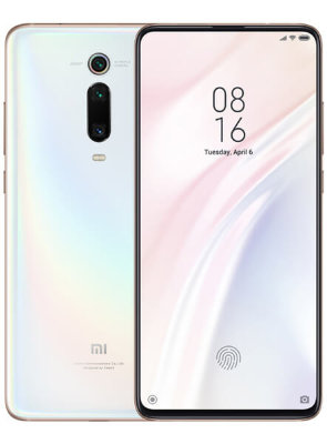 Смартфон Xiaomi Mi 9T Pro 6/64GB (белый) Global Version