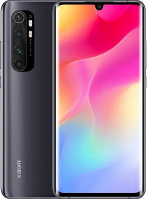 Xiaomi Mi Note 10 Lite 6/64GB (черный)