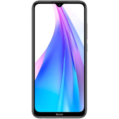 Смартфон Xiaomi Redmi Note 8T 4/128GB (белый)