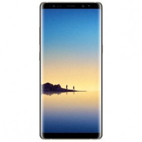 Смартфон Samsung Galaxy Note 8 64GB (желтый топаз)