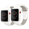 Умные часы Apple Watch 42mm Gps + Cellular Ceramic White