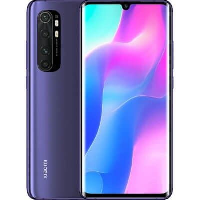 Xiaomi Mi Note 10 Lite 6/64GB (фиолетовый)