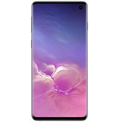 Смартфон Samsung Galaxy S10 128GB (оникс)