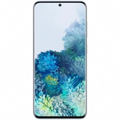 Смартфон Samsung Galaxy S20 8/128GB голубой