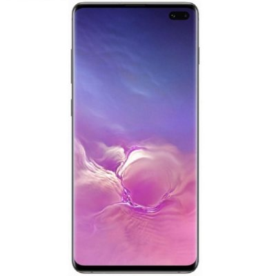 Смартфон Samsung Galaxy S10 Plus 128GB (оникс)