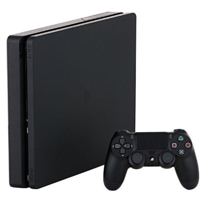 Игровая консоль Sony PlayStation 4 1TB HZD+Detroit+TLoUS PS