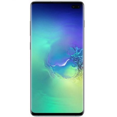 Смартфон Samsung Galaxy S10 Plus 128GB (аквамарин)