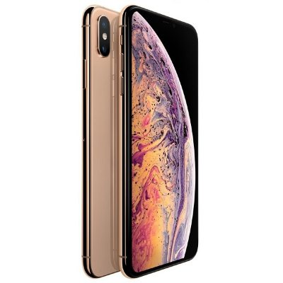 Смартфон Apple iPhone XS 512 GB (золотой)