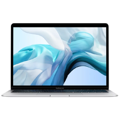 "Ноутбук Apple MacBook Air 13"" Core i5 1,6 ГГц, 8 ГБ, 128 ГБ SSD (серебристый) MREA2"